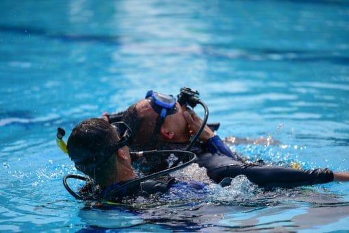 Accident de plongée : Comment les éviter ? Situations et solutions